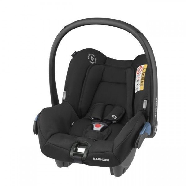 Maxi Cosi Citi Essential Black