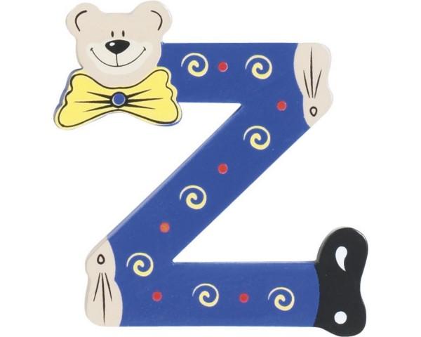 """Playshoes Holzbuchstabe """"Z"""""""