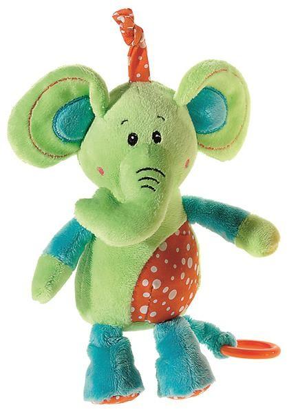 Heuec Spieluhr Elefant