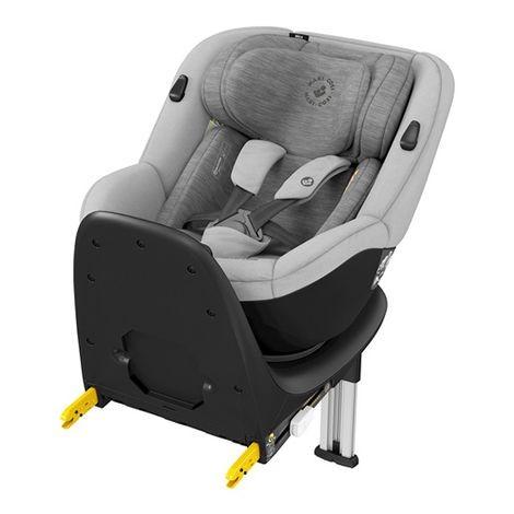 Mica i-Size Kindersitz /360 Grad drehbar