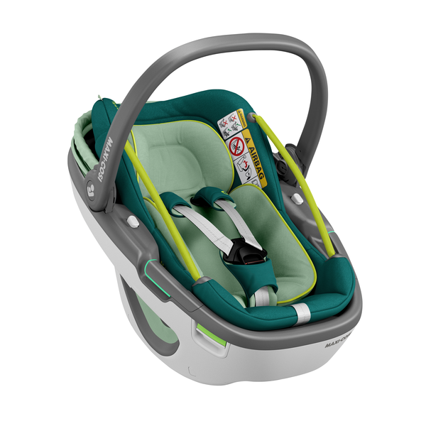 Maxi Cosi Coral i-Size Babyschale