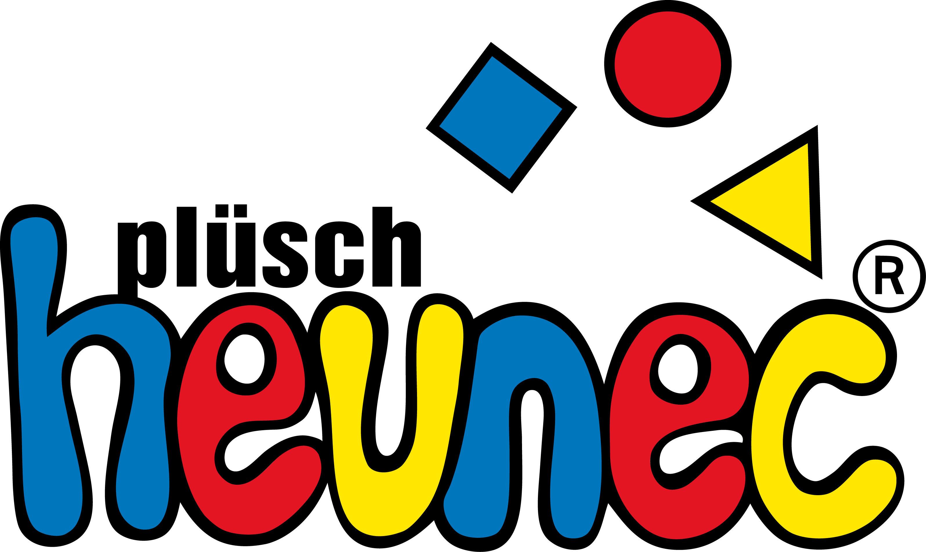 Plüsch Heunec