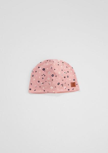 Jerseymütze,Pink,Gr-43-48