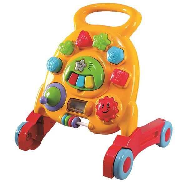 Play Go Lauflernwagen mit Licht und Sound