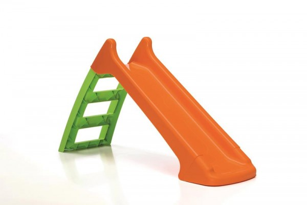 Paradiso Toys Kinderrutsche First Slide Orange