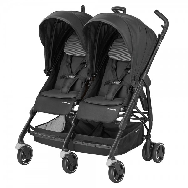Maxi Cosi Dana for 2 Black Raven